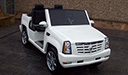 Escalade Limo Golf Cart 8