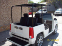 Escalade Golf Cart 1
