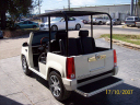 Escalade Golf Cart 2