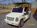 Escalade Golf Cart 3