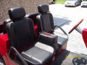 Escalade Golf Cart 16