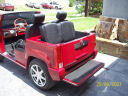 Escalade Golf Cart 11